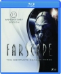 FARSCAPE: The Complete Season Three - Thumb 1