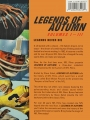 NFL FILMS--LEGENDS OF AUTUMN, VOLUMES I-III - Thumb 2
