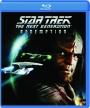 <I>STAR TREK</I>--THE NEXT GENERATION: Redemption - Thumb 1