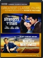 STRANGERS ON A TRAIN / NORTH BY NORTHWEST - Thumb 1