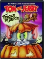 TOM AND JERRY: Tricks & Treats - Thumb 1