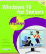 WINDOWS 10 FOR SENIORS IN EASY STEPS, 3RD EDITION - Thumb 1
