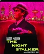 THE NIGHT STALKER - Thumb 1