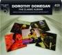 DOROTHY DONEGAN: Five Classic Albums - Thumb 1