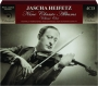JASCHA HEIFETZ: Nine Classic Albums, Volume One - Thumb 1