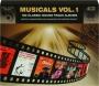 MUSICALS, VOL. 1: Six Classic Sound Track Albums - Thumb 1