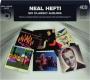 NEAL HEFTI: Six Classic Albums - Thumb 1