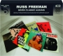 RUSS FREEMAN: Seven Classic Albums - Thumb 1