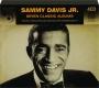 SAMMY DAVIS JR: Seven Classic Albums - Thumb 1