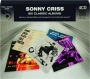 SONNY CRISS: Six Classic Albums - Thumb 1