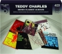 TEDDY CHARLES: Seven Classic Albums - Thumb 1