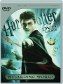 HARRY POTTER: Wizarding World DVD Game - Thumb 1