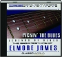 THE GREATEST HITS OF ELMORE JAMES: Legends of Blues - Thumb 1