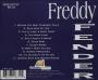 FREDDY FENDER: Greatest Hits - Thumb 2