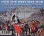 HOW THE WEST WAS WON: The Original Sound Track Recording - Thumb 2