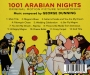 1001 ARABIAN NIGHTS: The Original Motion Picture Soundtrack - Thumb 2