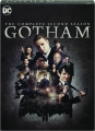 GOTHAM: The Complete Second Season - Thumb 1