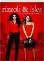RIZZOLI & ISLES: The Complete Sixth Season - Thumb 1