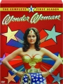 WONDER WOMAN: The Complete First Season - Thumb 1
