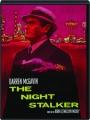 THE NIGHT STALKER - Thumb 1