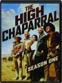 THE HIGH CHAPARRAL: Season One - Thumb 1