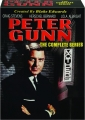 PETER GUNN: The Complete Series - Thumb 1