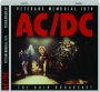 AC / DC: Veterans Memorial 1978 - Thumb 1