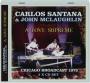 CARLOS SANTANA & JOHN MCLAUGHLIN: A Love Supreme - Thumb 1