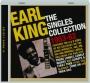 EARL KING: The Singles Collection 1953-62 - Thumb 1