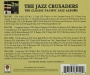 THE JAZZ CRUSADERS: The Classic Pacific Jazz Albums - Thumb 2