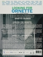 LOOKING FOR ORNETTE - Thumb 2