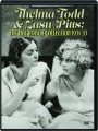 THELMA TODD & ZASU PITTS: The Hal Roach Collection 1931-33 - Thumb 1