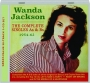 WANDA JACKSON: The Complete Singles As & Bs 1954-62 - Thumb 1