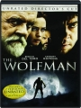 THE WOLFMAN - Thumb 1