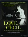 LOVE, CECIL - Thumb 1