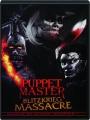 PUPPET MASTER: Blitzkrieg Massacre - Thumb 1
