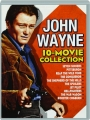 JOHN WAYNE: 10-Movie Collection - Thumb 1