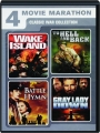 CLASSIC WAR COLLECTION: 4 Movie Marathon - Thumb 1