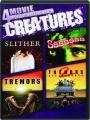 CREATURES: 4 Movie Midnight Marathon Pack - Thumb 1