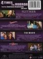 CREATURES: 4 Movie Midnight Marathon Pack - Thumb 2