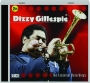 DIZZY GILLESPIE: The Essential Recordings - Thumb 1