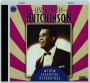 LESLIE 'HUTCH' HUTCHINSON: The Essential Recordings - Thumb 1