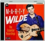 MARTY WILDE: The Essential Recordings - Thumb 1