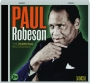 PAUL ROBESON: The Essential Recordings - Thumb 1