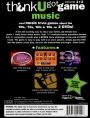 THINK U GOT GAME, VOLUME 1 + 2: Music - Thumb 2
