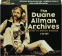 THE DUANE ALLMAN ARCHIVES - Thumb 1