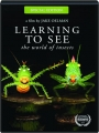 LEARNING TO SEE: The World of Insects - Thumb 1