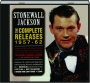 STONEWALL JACKSON: The Complete Releases 1957-62 - Thumb 1