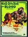 MAD DOCTOR OF BLOOD ISLAND - Thumb 1