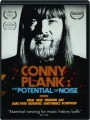 CONNY PLANK: The Potential of Noise - Thumb 1